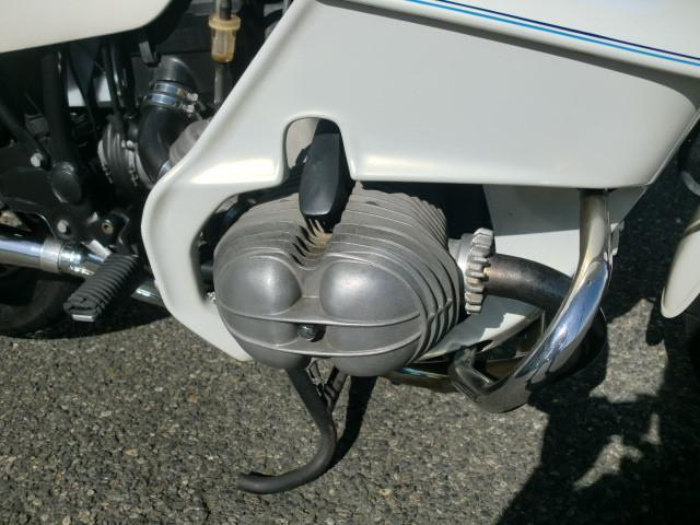 BMW R100RSの画像(新潟県