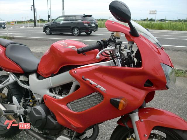 ホンダ VTR1000Fの画像(新潟県