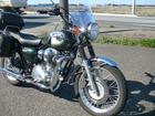 カワサキ W800の画像(新潟県