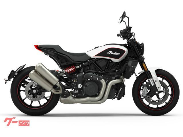 FTR1200 S 2022年モデル