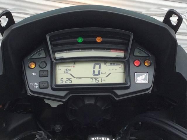 ホンダ VFR1200XD MUGEN パニアケース付の画像(埼玉県