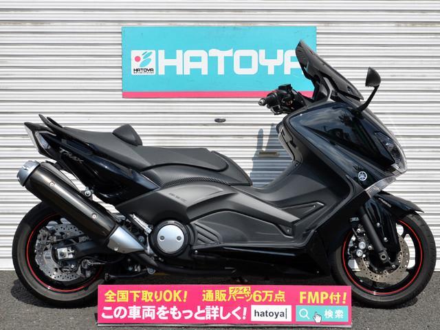 ヤマハ TMAX530 ABS 別体式ETC スモークスクリーンの画像(埼玉県