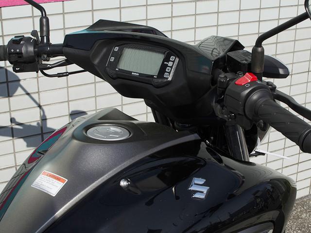 スズキ イントルーダー150の画像(埼玉県