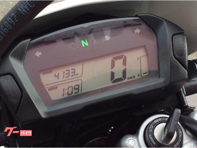 ホンダ CRF250L LEDヘッドライト リヤキャリア フェンダーレスの画像(埼玉県