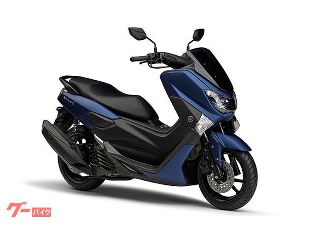 NMAX155 2020年モデル