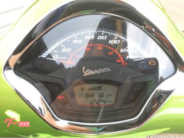 VESPA GTS300ie Super ETCの画像(埼玉県