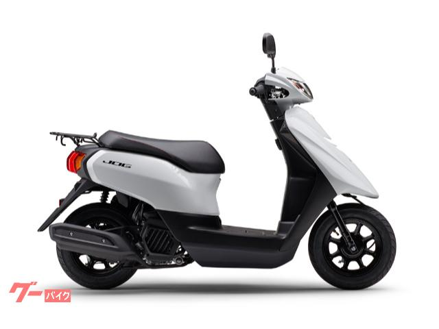 JOG 2021年モデル