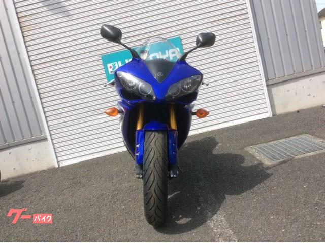 ヤマハ YZF-R1 正規逆輸入車 ワンオーナー ノーマルの画像(埼玉県