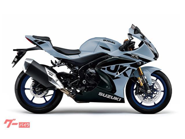 GSX−R1000R 2022年モデル