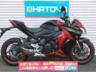 スズキ GSX-S1000F 別体式ETCの画像(埼玉県