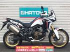CRF1000L Africa Twin DCT ワンオーナー Gヒーター