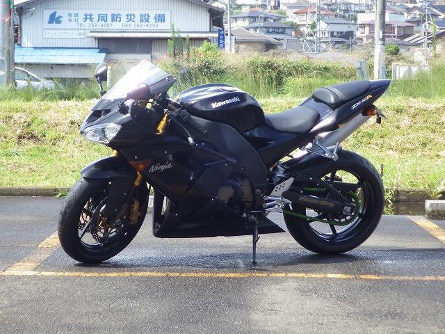 カワサキ Ninja ZX-10Rの画像(宮城県
