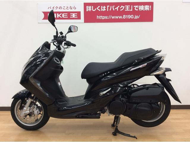 ヤマハ マジェスティS SG28Jの画像(兵庫県