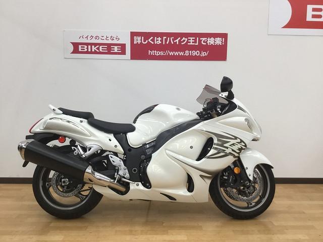 スズキ GSX1300Rハヤブサ モトマップ正規輸入車の画像(兵庫県