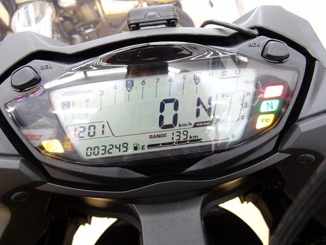 スズキ GSX-S1000F AGRASスライダー付の画像(兵庫県