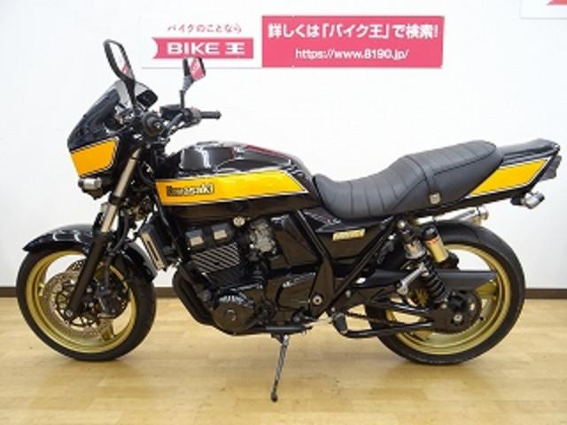 カワサキ ZRX400 フェンダーレスの画像(兵庫県