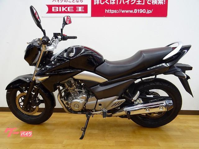スズキ GSR250 ワンオーナー フルノーマルの画像(兵庫県