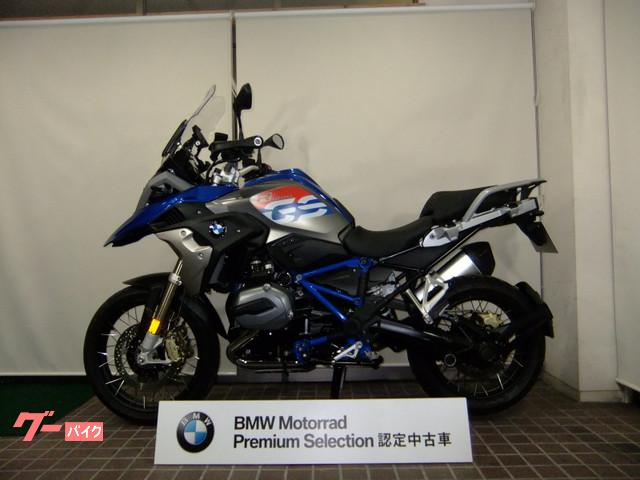 BMW R1200GS RALLY 認定中古車の画像(東京都