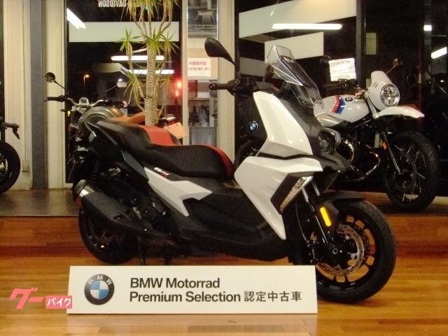 BMW C400X  TFTディスプレイ付 BMW認定中古車の画像(東京都