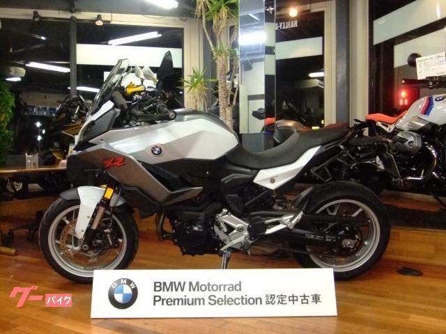 BMW F900XR スタンダード BMW認定中古車の画像(東京都