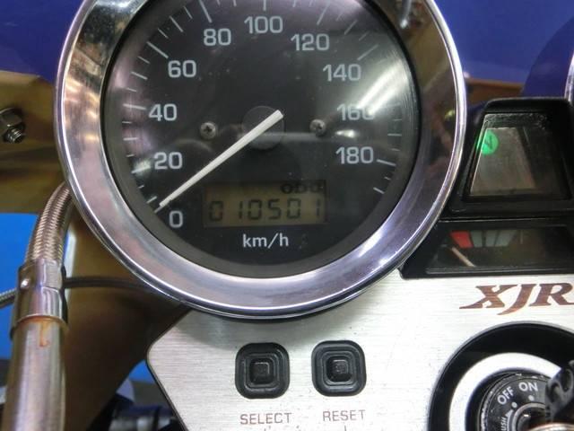 ヤマハ XJR400R 3型 ライトカスタムの画像(東京都