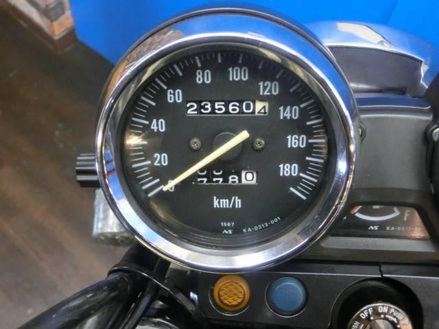 カワサキ ZRX400-IILEDテール フェンダーレスの画像(東京都