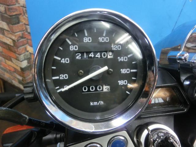 ヤマハ XJR400R 社外ハンドル フェンダーレスの画像(東京都