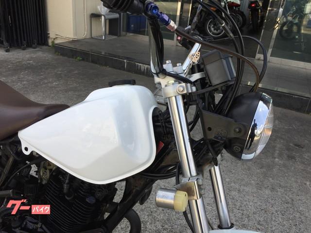 ヤマハ TW225Eの画像(東京都