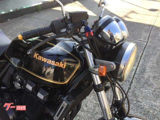 カワサキ ZRX400の画像(東京都
