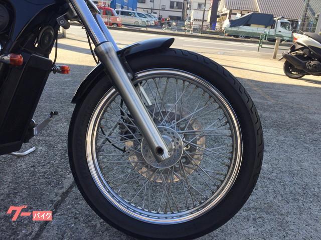 ホンダ スティード400の画像(東京都
