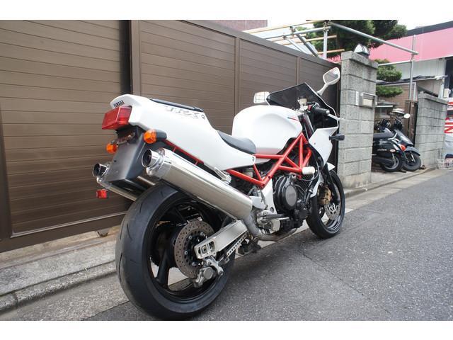 ヤマハ TRX850の画像(埼玉県