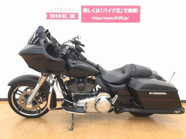 HARLEY-DAVIDSON FLTRXS ロードグライドスペシャル グーバイク鑑定車両の画像(兵庫県