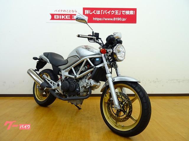 ホンダ VTR250 フルノーマルの画像(兵庫県