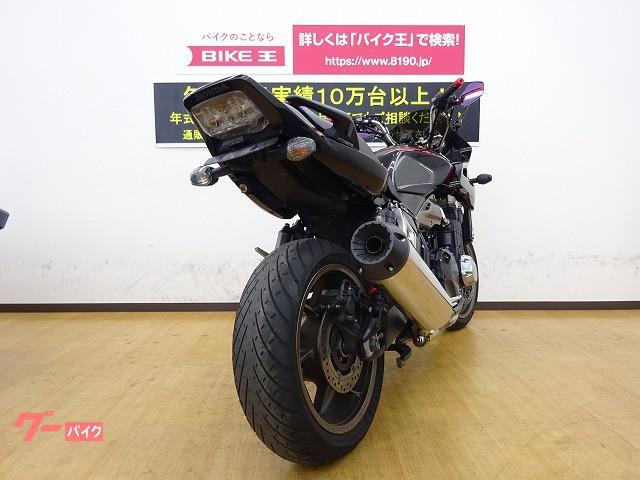 ホンダ CB1300Super ボルドール フェンダレス ハンドル ミラーの画像(兵庫県