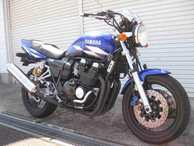 ヤマハ XJR400Rの画像(福島県