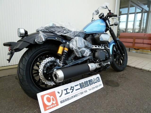 ヤマハ BOLT Cスペックの画像(福島県