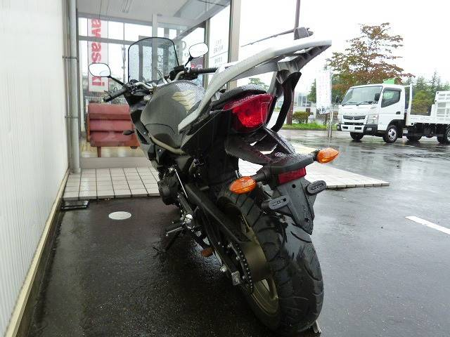 ヤマハ XJ6ディバージョンの画像(福島県