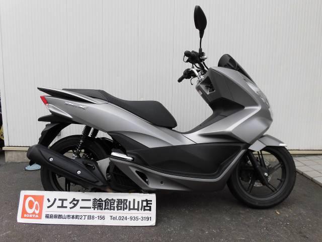 ホンダ PCXの画像(福島県