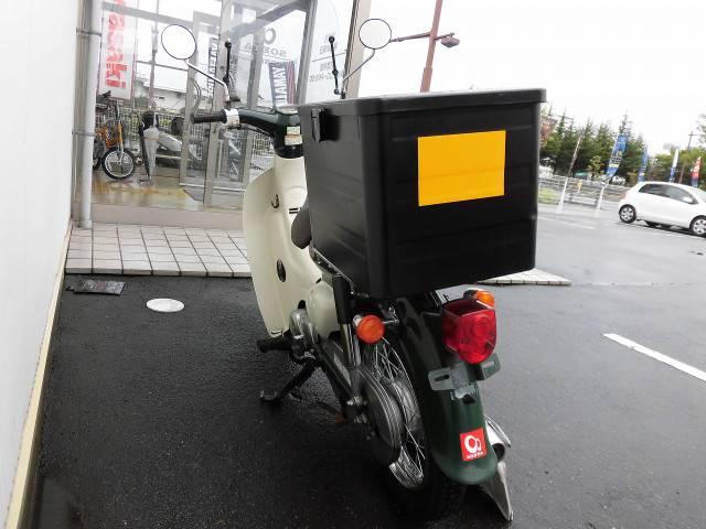 ホンダ リトルカブの画像(福島県