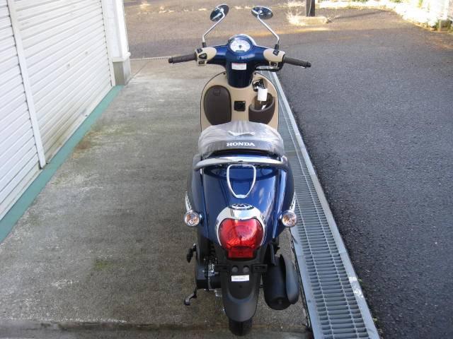 ホンダ ジョルノの画像(福島県