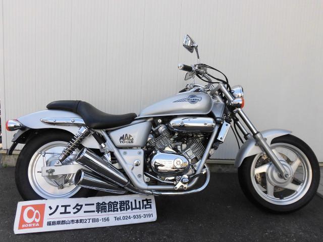 ホンダ V-TWIN MAGNAの画像(福島県