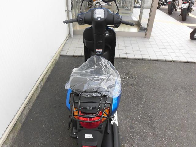 ホンダ タクトの画像(福島県