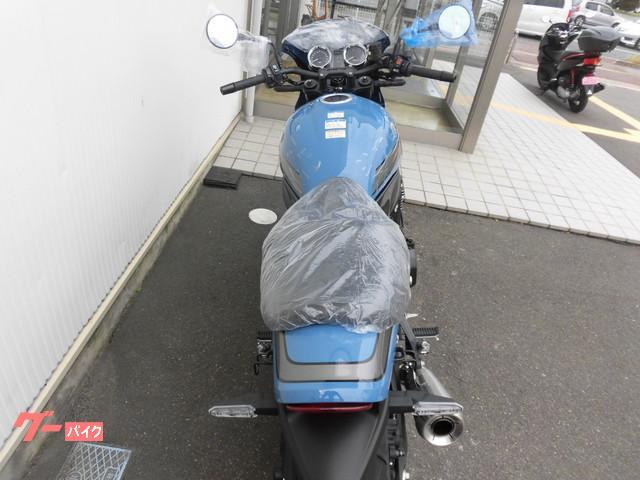 カワサキ Z900RSカフェ 2019年モデルの画像(福島県