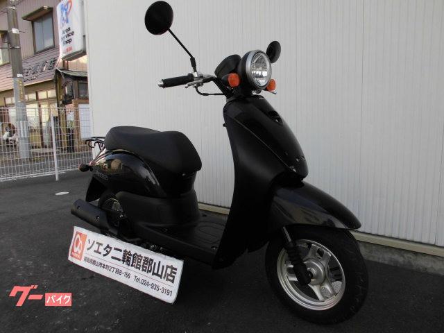 ホンダ トゥデイ インジェクションの画像(福島県