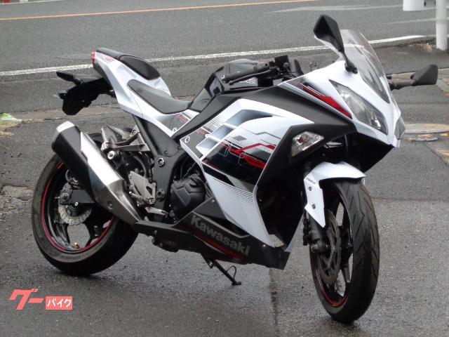 Ninja 250  ABS スペシャルエディション