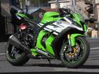 Ninja ZX−10R ABS Special Edition
