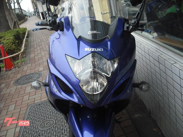スズキ Bandit1250Fの画像(東京都