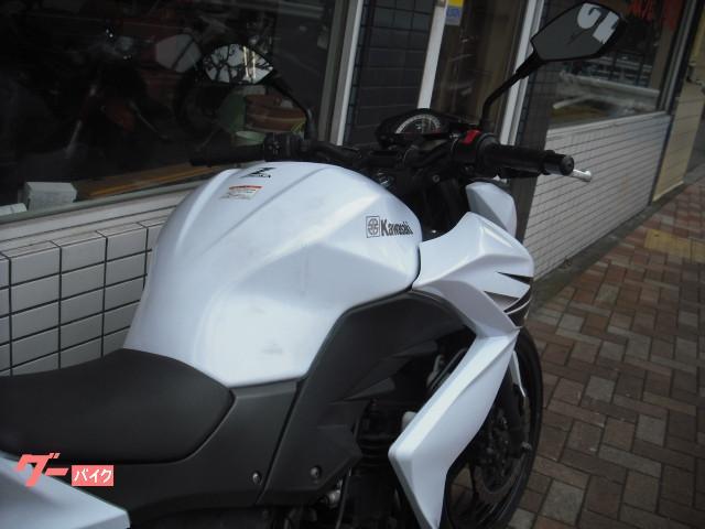 カワサキ Z250の画像(東京都