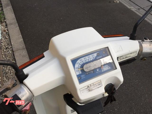 ホンダ ジャイロUP 後期最終型 210系の画像(埼玉県