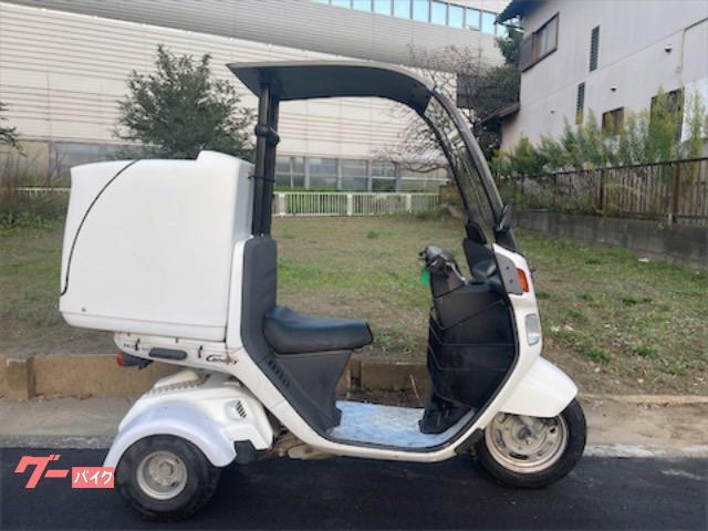 ジャイロキャノピー 2サイクル BOX付